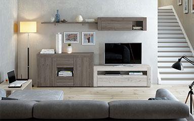 muebles nature